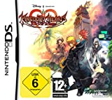 Kingdom Hearts 358/2 Days Bild