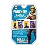 Fortnite FNT0014 Solo Mode 1 Figure Pack-Raptor
