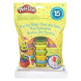Play-Doh, multicolor, Pack 15 Mini Botes (Hasbro 18367EU4)