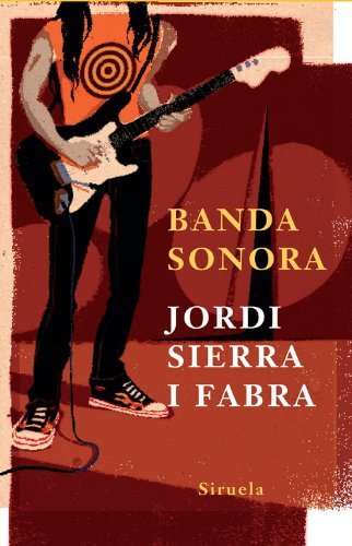 Banda sonora (Las Tres Edades nº 142) por Jordi Sierra i Fabra
