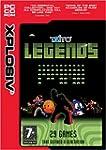 Taito Legends (PC CD)