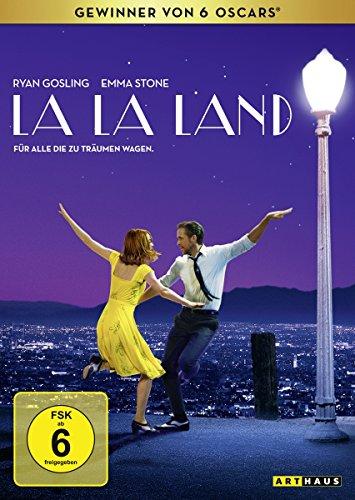 Bild von La La Land