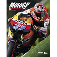 MotoGP Season Review 2011: Officially Licensed