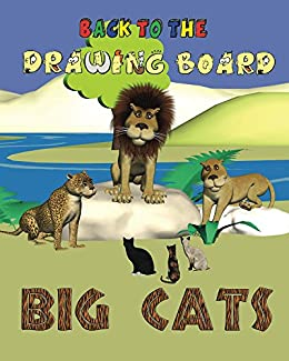 Back to the drawing board big cats ebook scott freiheit amazon back to the drawing board big cats by freiheit scott fandeluxe Ebook collections