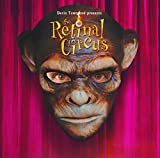 : The Retinal Circus (Limited Deluxe Box Set inkl. BluRay, 2DVDs, 2CDs) (Blu-ray)