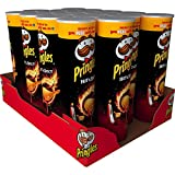 Pringles Hot & Spicy, 18er Pack (18 x 190 g Dose)