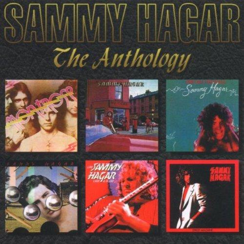 Sammy Hagar: Anthology (Audio CD)