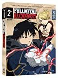 Fullmetal Alchemist: The Complete Second Season (Viridian Collection) [DVD] (japan import)