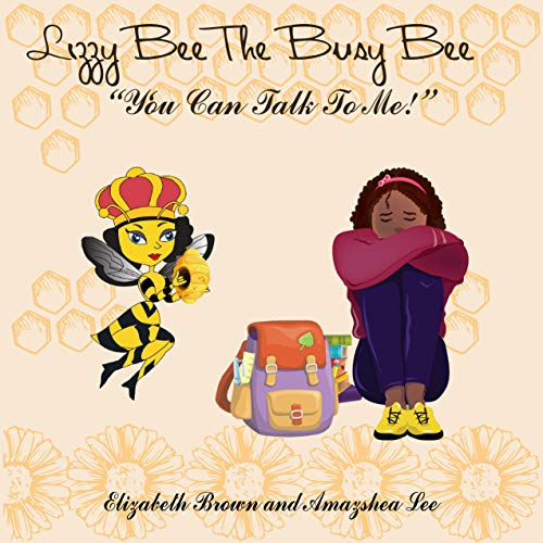Lizzy Bee The Busy Bee :