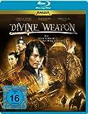 Divine Weapon - Die letzte Schlacht der Ming Dynastie [Blu-ray] [Special Edition]