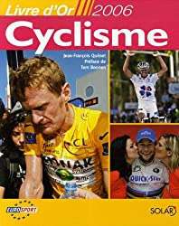 Livre d'or du cyclisme 2006
