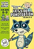 Let's do Punctuation 8-9 (Andrew Brodie Basics)