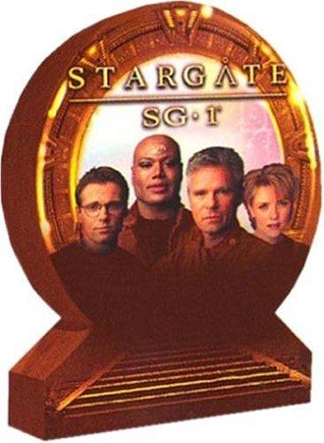 Stargate SG1 - L'Intégrale Saison 2 - Coffret 6 DVD, DVD/BluRay