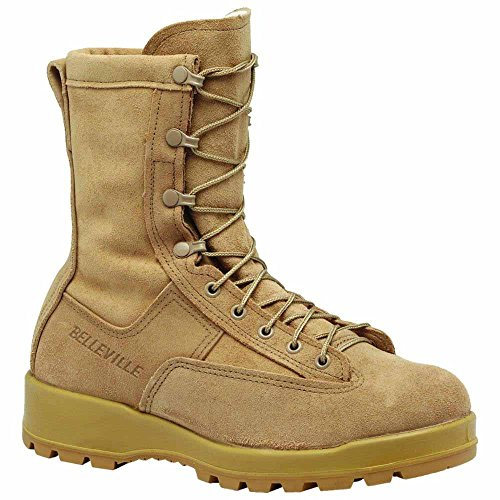 Belleville 775 600G Insulated Waterproof Boot Noir