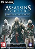 Ubisoft - ASSASSINS CREED HERITAGE COLLECTION