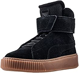 puma alte donna scarpe