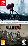 Compilation Child Of Light + Valiant Heart