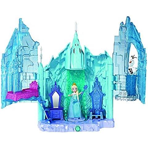 Disney Princess BDK38 - Frozen - Castello delle Luci di (Disney Castello)