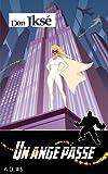 Image de Un ange passe - A.D. 3 (Nouvelle de science-fiction, super-héros)