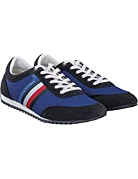 Amazon.it  Tommy Hilfiger - Scarpe stringate basse   Scarpe da uomo ... b746588ba20