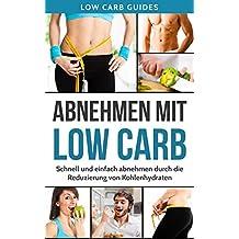 schnell abnehmen mit low carb diät