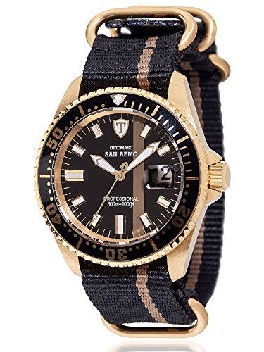 Reloj DETOMASO para Hombre DT1025-O_mehrfarbig