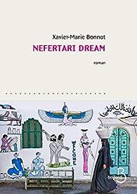Nefertari dream par Bonnot