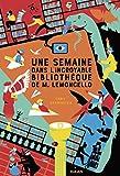 Best Golden Books Livres pour A 2 ans de - M. Lemoncello, Tome 02: Une semaine dans l'incroyable Review