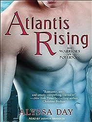 Atlantis Rising (Warriors of Poseidon) by Alyssa Day (2011-05-23)