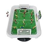 Mini Kicker Fussballtisch Fussballspiel Kickertisch Fußball Neu #1500 - 3