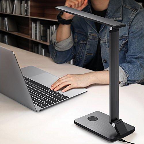 Zoom IMG-1 moko lampada tavolo scrivania ufficio
