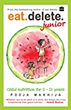#10: Eat Delete Junior: Child Nutrition for Zero to Fifteen Years