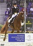 Fei World Equestrian Games: Dressage Team - Aachen 2006 [DVD]