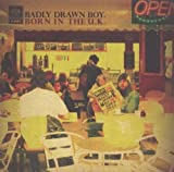 Picture Of Born in the U.K. by Badly Drawn Boy