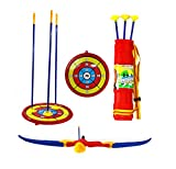 #10: Planet Of Toys Archery Set
