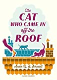 The Cat Who Came in off the Roof: Written by Annie M.G. Schmidt, 2014 Edition, Publisher: Pushkin Children's Books [Paperback]