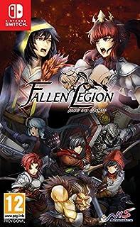 Fallen Legion: Rise to Glory (B078XYF77Y) | Amazon Products