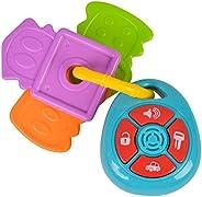 سيمبا - مفاتيح ايه بي سي