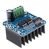 FLAMEER BTS7960 43A High Power Driver Module Módulo De Paso De Límite De Corriente Para Arduino