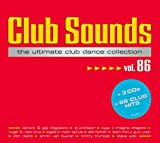 Club SoundsVol86