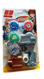Shop & Shoppee Beyblade Set with Handle ...