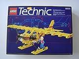 LEGO TECHNIC 8855 Amphibienflugzeug - LEGO