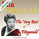 The Very Best of Ella Fitzgerald (Remastered Version)