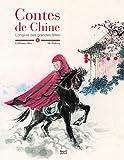 Contes de Chine : L'origine des grandes fêtes