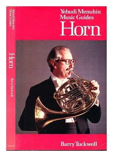 Horn por Barry Tuckwell