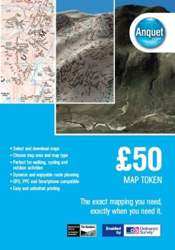 gbp-50-map-token-digital-mapping-enabled-by-ordnance-survey-others