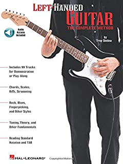 Left Handed Guitar Method (0634030086) | Amazon price tracker / tracking, Amazon price history charts, Amazon price watches, Amazon price drop alerts