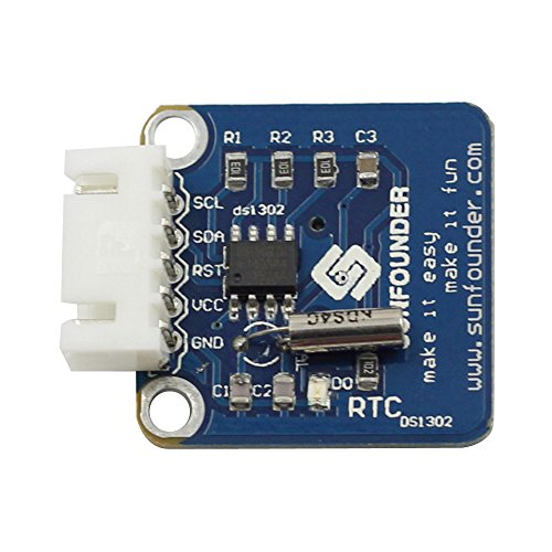 sunfounder-rtc-ds1302-real-time-clock-module-for-arduino-and-raspberry-pi