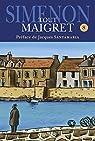 Tout Maigret T. 8 par Simenon