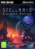 Stellaris Explorer Edition (PC DVD) [Edizione: Regno Unito]